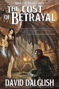 Cover, Book 2