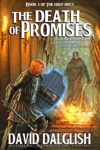 Cover, Book 3