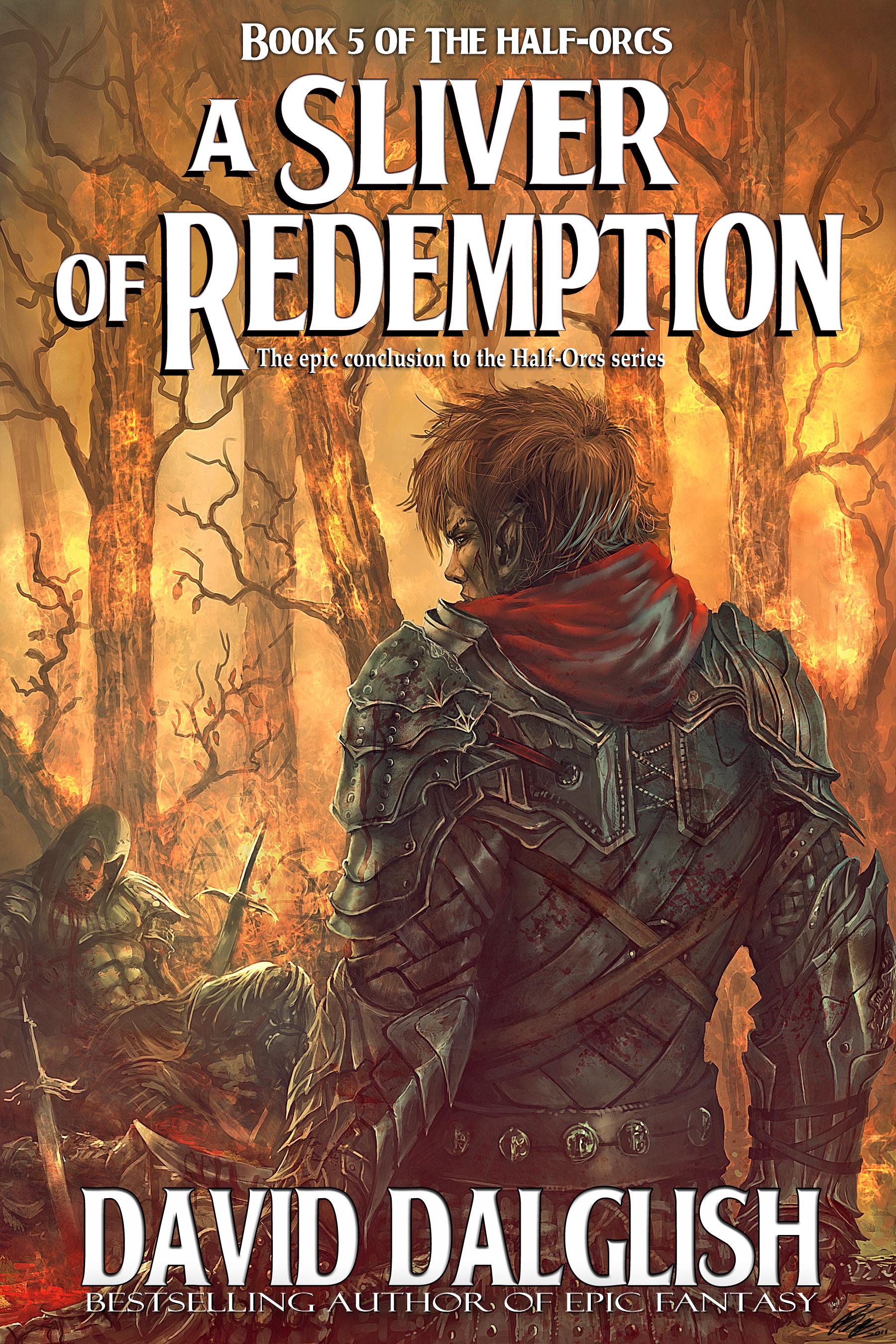 Cover, Book 5